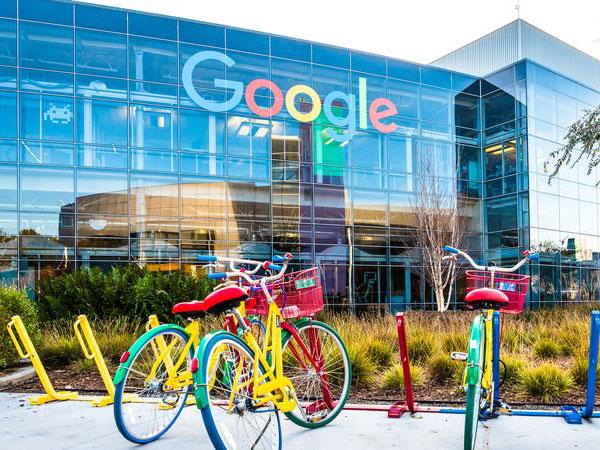 Ini Lho Sejumlah Jabatan dengan Gaji Tertinggi di Perusahaan Google!