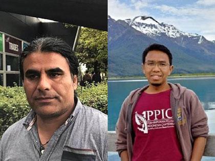 Kesaksian WNI yang Jadi Korban Selamat dari Aksi Terorisme di Selandia Baru