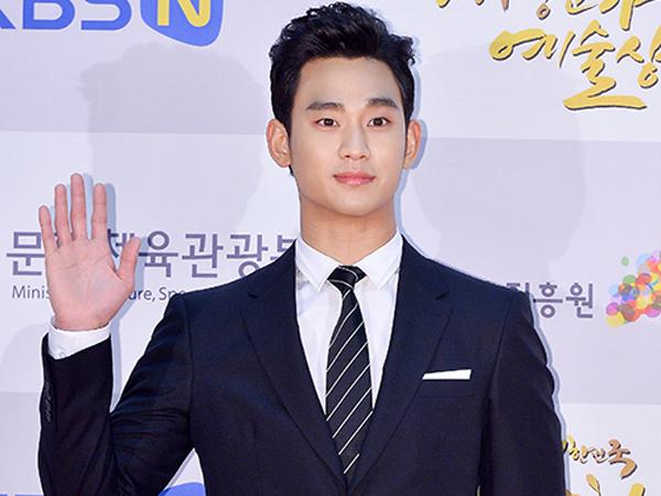 Kim Soo Hyun Akan Jadi Penghuni Baru Madame Tussauds Hong Kong!