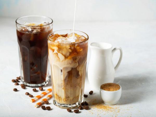Hemat di Rumah Aja, Cobain Resep Membuat Es Kopi Ala Kafe