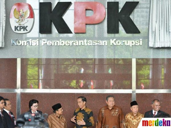 Naik 19 Peringkat, Indonesia Kini Urutan ke-88 Indeks Korupsi Dunia