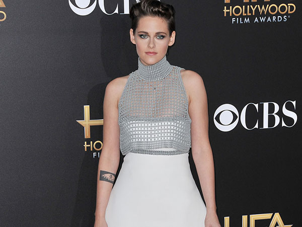 Tidak Lagi Jadi Aktris, Kristen Stewart Buka Usaha Katering?
