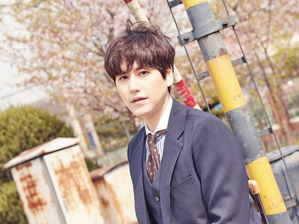 Dua Tahun Dinanti, Kyuhyun Akhirnya Resmi Comeback dengan Lagu Ballad 'Aweol-ri'