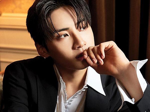 Lee Jinhyuk UP10TION Resmi Debut Solo Lewat Lagu Ciptaan Sendiri, I Like That
