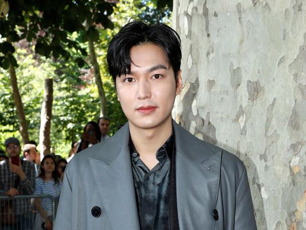 Ungkap Harga Fantastis Datangkan Lee Min Ho, Acara Ini Disebut Raup Untung 10x Lipat!