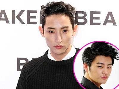 Lee Soo Hyuk Akan Ikut Bergabung Dengan Drama Baru Seo In Guk?