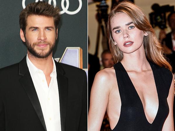 Bukan Maddison Brown, Liam Hemsworth Kenalkan Pacar Baru ke Ibunya