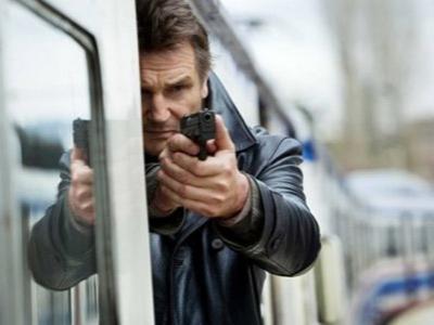 Wow, Liam Neeson Kembali Beraksi dalam Taken 2