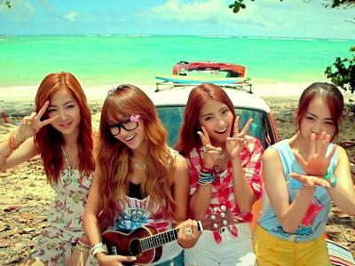 Ini Dia 5 Tema Populer dalam Video Musik K-Pop (Part 1)