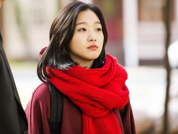 Tutorial Makeup Flawless dan Innocent a la Kim Go Eun di Drama 'Goblin'