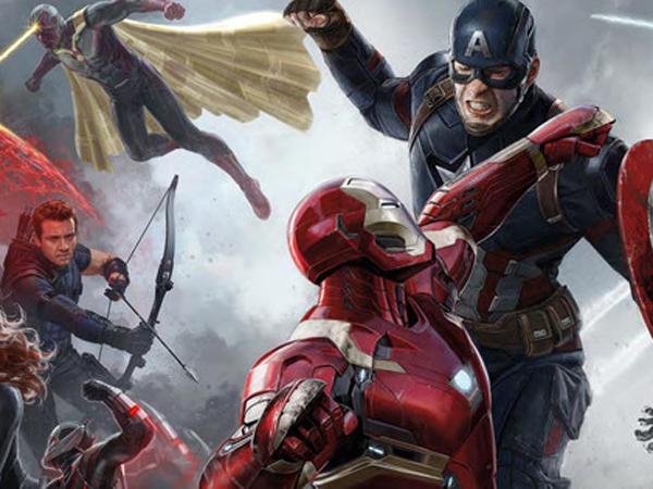 Diklaim Akan 'Matikan' 3 Karakter di 'Captain America: Civil War', Mana Yang Dipilih Marvel?