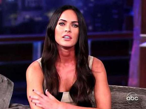 Viral Video Lama Megan Fox Cerita Alami Pelecehan Saat Syuting Film