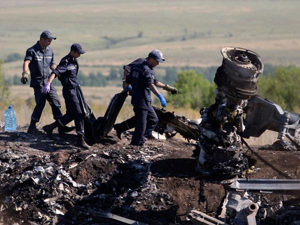 Tembakan Rudal Rusia Resmi Jadi Penyebab Jatuhnya Malaysia Airlines MH17