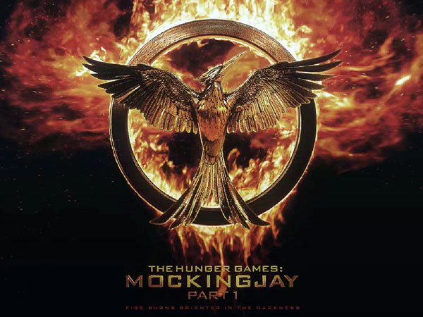 Wah, Pre-order Tikcet Mockingjay Part.1 Jebol Rekor Penjualan Tahun 2014!