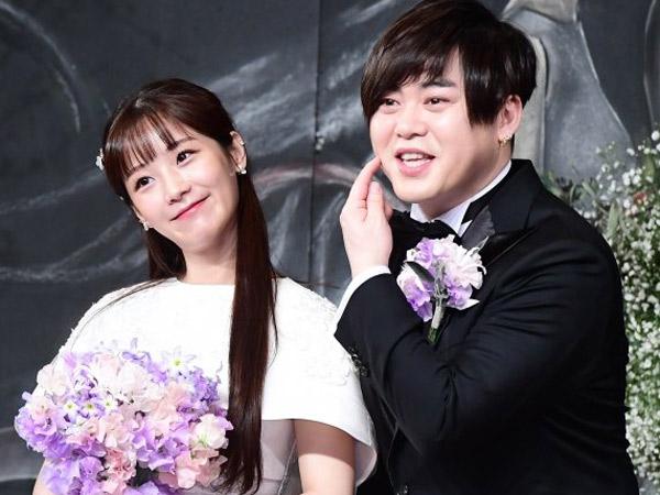 Idola K-Pop Senior Hingga Yoo Jae Suk Nampak Hadiri Pernikahan Moon Hee Jun-Soyul