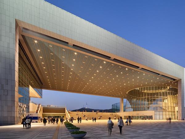 Lokasi Wisata Museum Korea Mulai Dibuka untuk Wisatawan