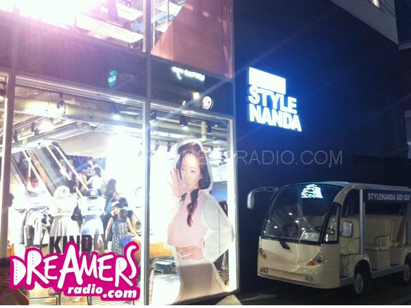 Kenalan dengan STYLENANDA, Brand Fashion Korea Favorit Idola K-Pop Wanita!