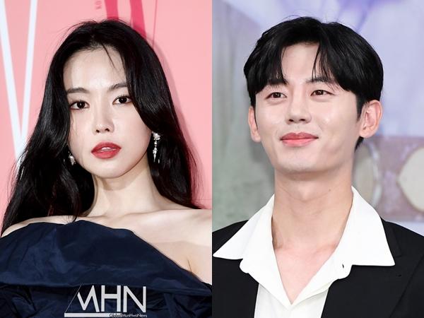 Naeun Apink dan Lee Ji Hoon Gabung ke Drama Song Seung Heon - Seo Ji Hye