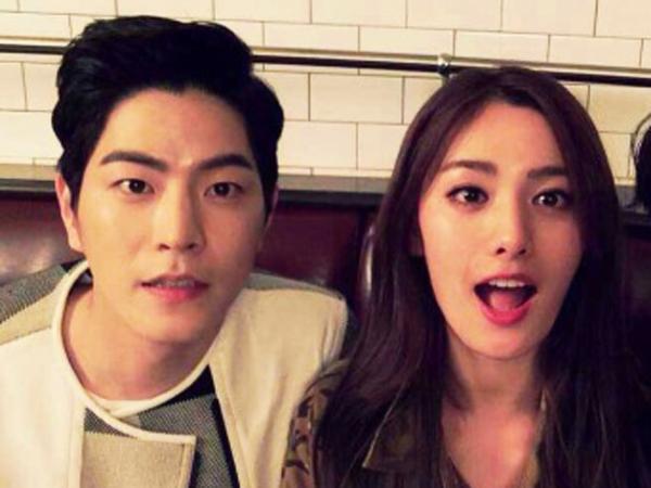 Orang Terdekat Kaget Hong Jong Hyun dan Nana After School Bantah Pacaran