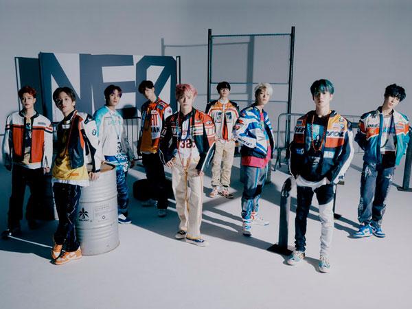 Album Baru NCT 127 Masuk Chart Billboard 200 Lagi Usai Perilisan di AS