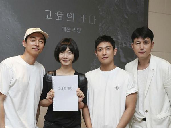 Gong Yoo, Bae Doona, dan Lee Joon Bintangi Serial Netflix Garapan Aktor Jung Woo Sung