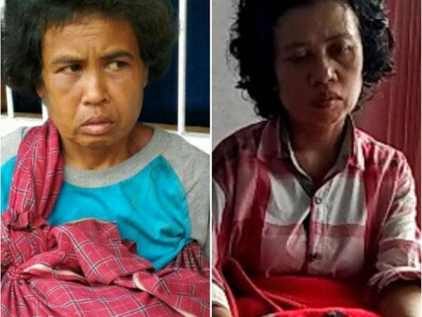 Polisi Selidiki Wanita Pasien Panti Mirip Nining yang Hilang 1.5 Tahun di Pelabuhanratu