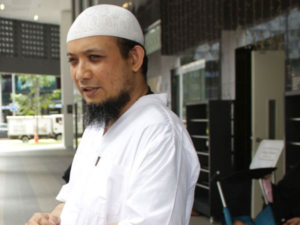 Polisi Ungkap Alasan Belum Temukan Pelaku Kasus Penyiraman Air Keras Novel Baswedan