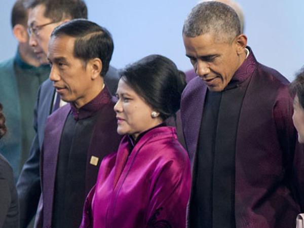 Resmi Akan Berkunjung Ke AS, Jokowi Jadi Tamu Khusus yang Menginap Di Penginapan Gedung Putih