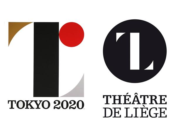 Jepang Dituduh Plagiat di Logo Olimpiade Tokyo 2020