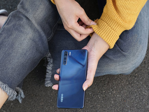 Oppo Siapkan 3 Smartphone Baru di Tengah Pandemi Corona