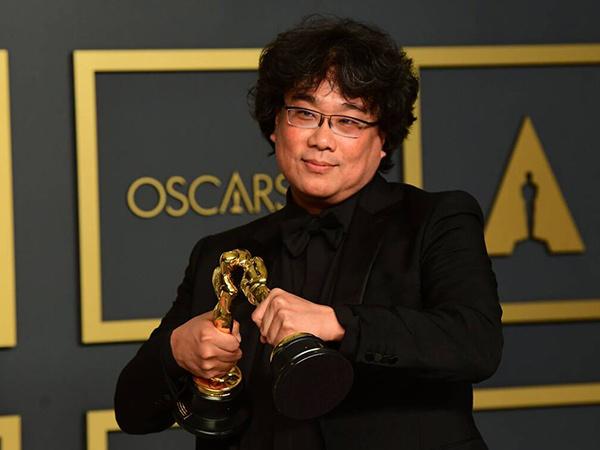 Oscar 2021 Bakal Digelar Secara Langsung