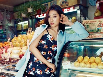 Asyiknya! Park Shin Hye Rayakan Ultah Lebih Awal dengan Para Idola K-Pop Tampan!