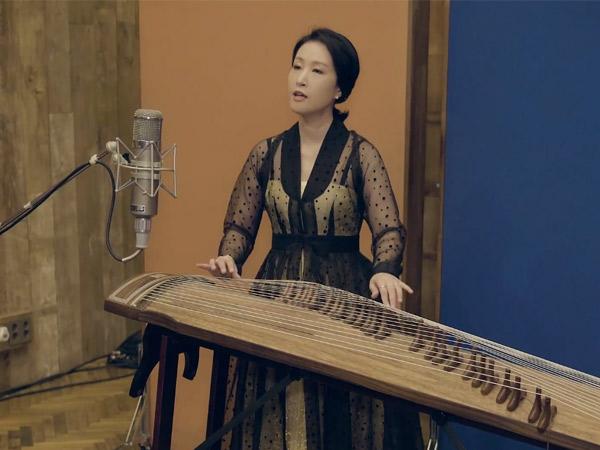 Bangga Indonesia, Solois Lee Jung Pyo Rilis Lagu 'Bengawan Solo' Versi Korea!