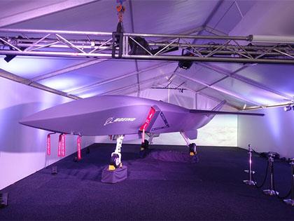 Mengintip Kecanggihan Pesawat Tempur Tanpa Awak yang Siap Diluncurkan Boeing