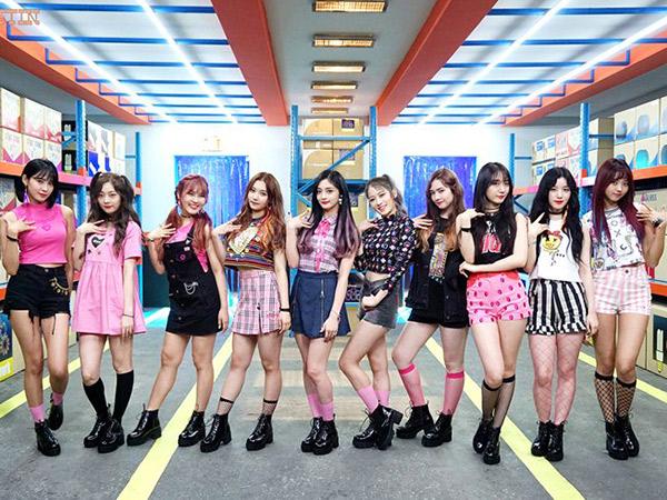 Girl Group PRISTIN Dikabarkan Siap Debutkan Sub Grup Pertama
