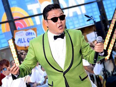 Agensi Psy Buka Suara Soal Tuduhan Plagiat Terhadap Gangnam Style
