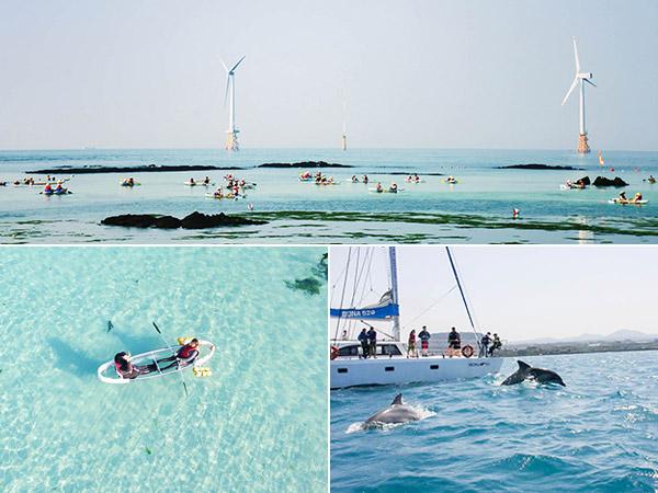 Sisi Lain Pantai Jeju yang Harus Masuk Daftar Kunjungan Wisata Korea
