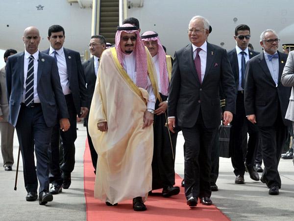 Apa yang Dilakukan Raja Salman di Malaysia Sebelum Bertandang ke Indonesia?