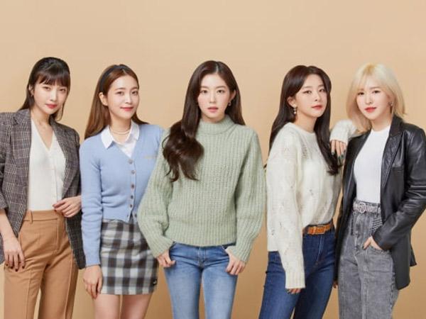 Agensi Kabarkan Kondisi Terkini Wendy dan Penampilan Red Velvet di Acara Akhir Tahun