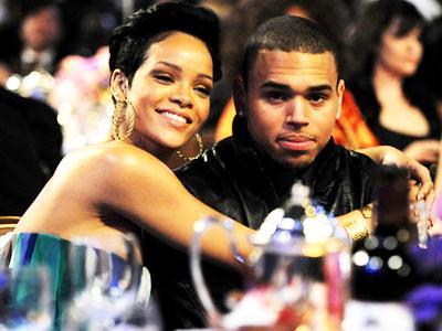 Chris Brown dan Rihanna Kembali Bersama?