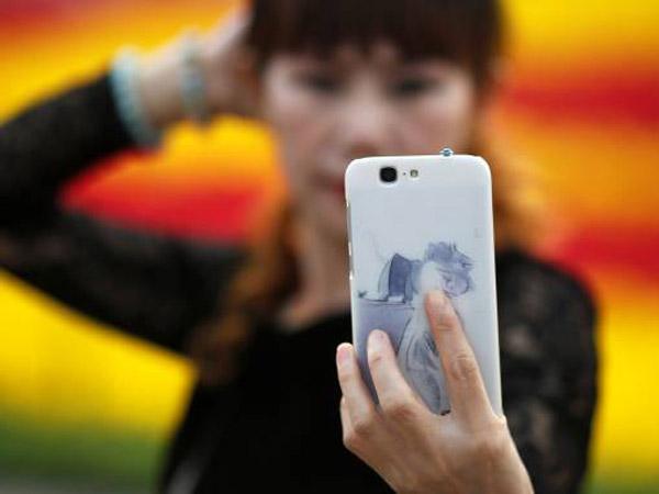 Wah, Selfie Kini Bisa Deteksi Penyakit Kanker?