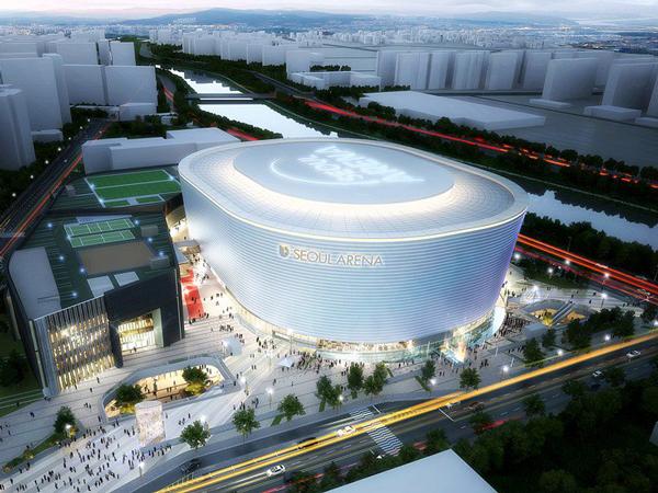 Intip Gedung Konser Pertama di Korea Selatan yang Didedikasikan Khusus Untuk K-Pop