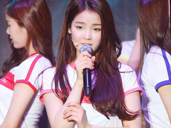 Juara 1 di 'Girl Spirit', Penampilan Seunghee Oh My Girl Nyanyikan Lagu SHINee Bikin Merinding!