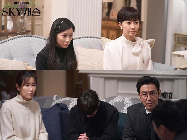 SKY Castle Jadi Drama Korea Paling Diperbincangkan Selama Lima Minggu Berturut