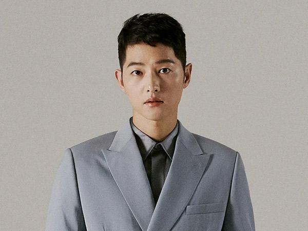 Song Joong Ki Bongkar Rahasianya Awet Muda