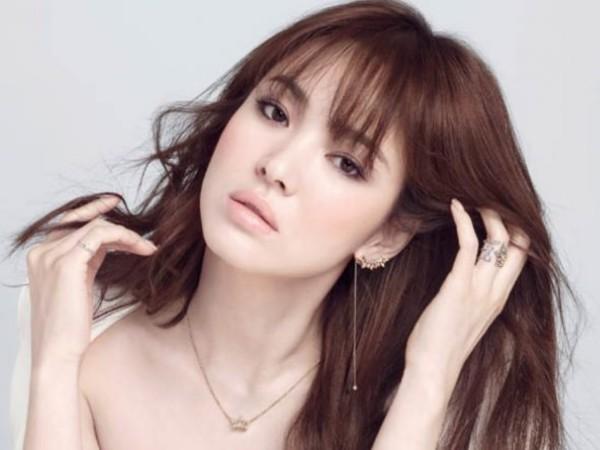 Ancaman Yang Pernah Diterima Keluarga: Aku Akan Menuangkan Asam Klorida ke Tubuh Song Hye-Kyo