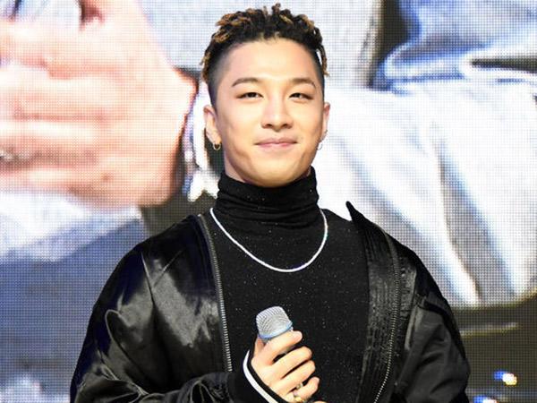 Tesis S2 Taeyang Tentang Tur Konser Big Bang Kini Bisa Diunduh Oleh Publik