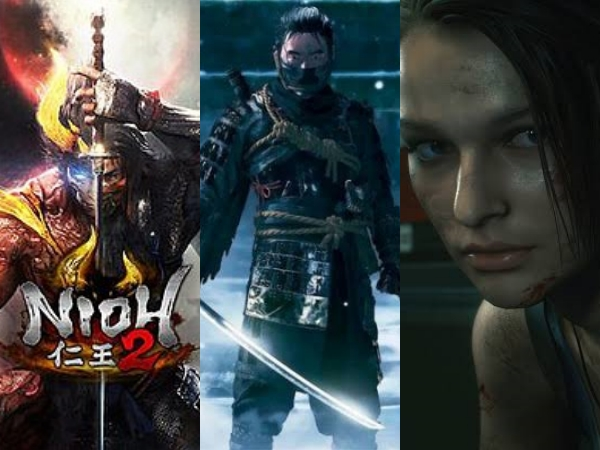 Bersiap Untuk 4 Game Terbaru yang Paling Ditunggu Perilisannya di Tahun 2020! (Part 1)