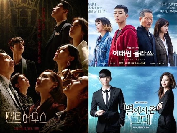 Deretan Drama Korea yang Menjadi Favorit Idol K-Pop