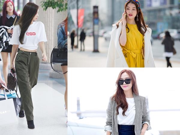 7 Trend Fashion Streetwear Korea Selatan 2019